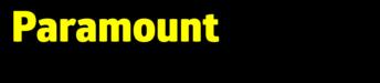 Paramount Earthmoving Logo